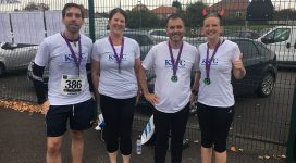 Solicitor Runners